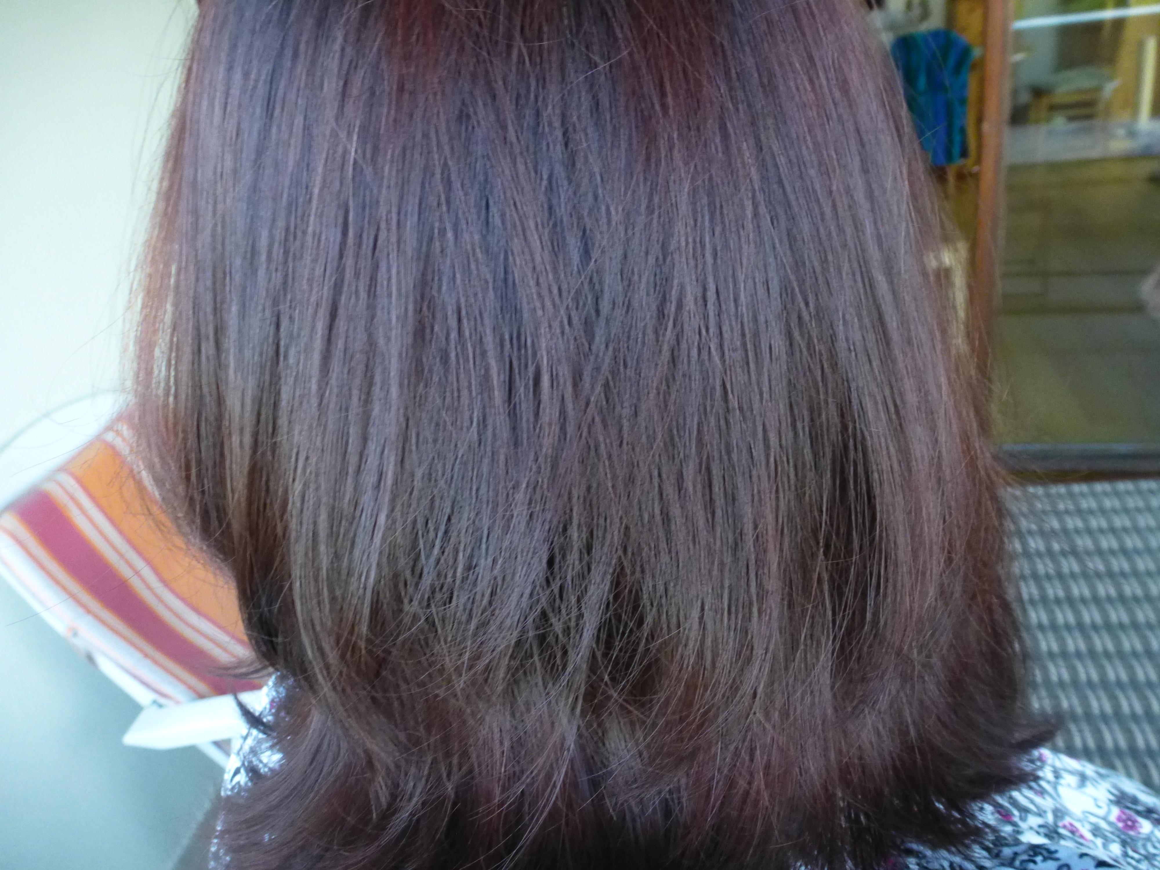 Les masques pour la croissance des cheveu avec les vitamines b6 b12